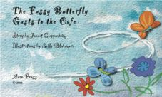 The Butterfly Book #3