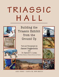 Triassic Hall