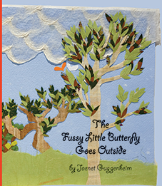 The Butterfly Book 2
